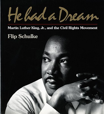 He Had a Dream By Schulke, Flip