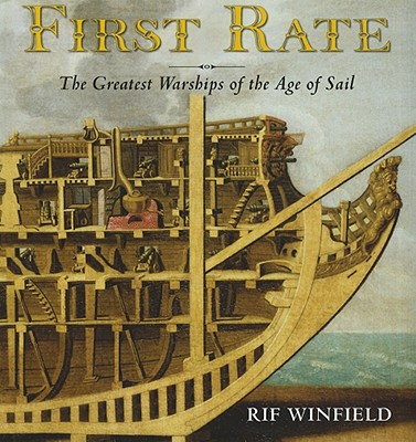 First Rate By Winfield, Rif